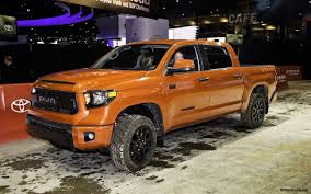 2015 toyota tundra release - 2018 Car Reviews, Prices and Specs