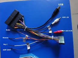 ha2xxx stereo wiring harness adaptor power cable for iso toyota vw Kia Radio Wiring Harness hotaudio ha2xxx stereo wiring harness adaptor power cable for iso toyota vw nissan kia hyundai mitsubishi ssangyong connector 2007 kia sorento radio wiring harness