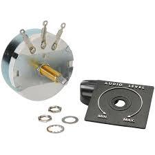 speaker l pad attenuator 100w mono 1 shaft 8 ohm 260 265 alt 1 jpg