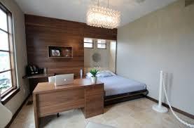 image space saving bedroom. View In Gallery Image Space Saving Bedroom