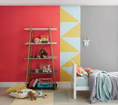 paint colour schemes for kids bedrooms