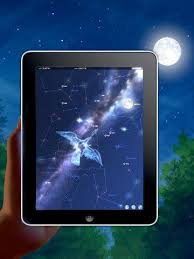 Ipad Star Chart App Star Chart Itunes App Point Your Iphone Ipad At The Sky