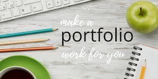 Interview Portfolio Examples Create Yours Today