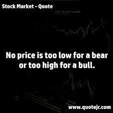Stock Market Quote Adorable Stockmarket Quotes 48 Quotejr