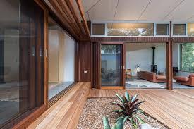 patio interior de la casa planos de arquitectura casas pequenas con patio interior