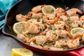 Best Lemon Garlic Shrimp Recipe - How ...