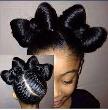 Quick Hairstyles For Braids Cute Braided Hairstyles With Hair Bows For Little Girl Braided