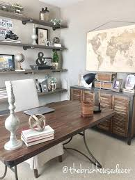 office home decorating office. Travel Home Decor Office Decorating Ideas Best Vintage On Room C