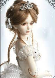 Beautiful Cute Doll Very Beautiful ...
