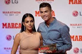Georgina Rodriguez: Cristiano Ronaldos Freundin mit Netflix-Show