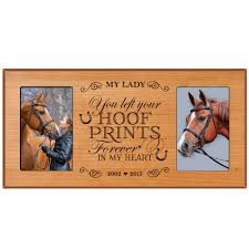 in loving memory gifts personalized photo frame pet picture frame pet memorial gifts memorial pet frame horse memorial frame sympathy gift by
