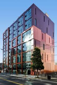 Multi-Layered Cube-Like Facade Achieves Diversity In Residential Hi-Rise  Design With Alucobond PLUS
