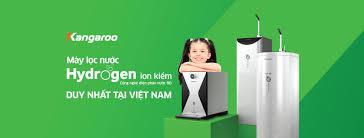 Máy Lọc Nước Kangaroo Việt Nam - Home