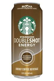 All products from coffee with espresso shot starbucks category are shipped worldwide with no additional fees. Starbucks Double Shot Energy Coffee Drink 15 Oz At Menards