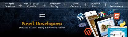 Need Developers: Hire PHP Developers,.Net, Mobile Apps & Web ...