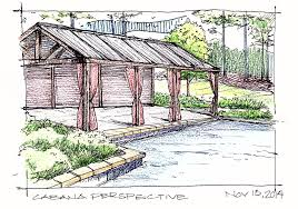 Small Picture Sketchbook Landscape Design Studio