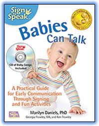 Free Asl Baby Toddler Sign Downloads