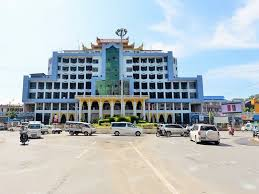 Hotel Queen Jamadevi Blue Horizon A Hotels A Page 9