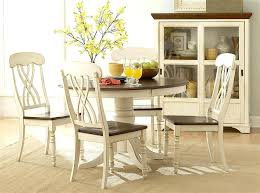 dining tables distressed round dining table and chairs white room set inspirational amazon 5 piece
