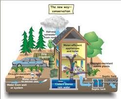 How To Make A Diy Rainwater Harvesting System Rainwater