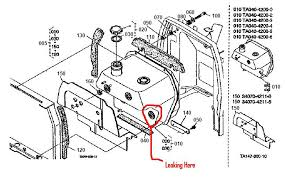 kubota m7040 fuel system diagram best secret wiring diagram • kubota m9000 wiring diagram electrical schematic kubota bx23 fuel system diagram kubota fuel hoses diagram