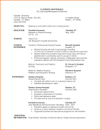 Cover Letter Resume For Charge Nurse Resume For Study Charge Nurse