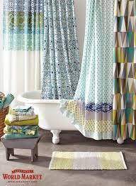 our assortment of unique shower curtains and stylish shower curtain
