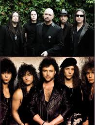 <b>QUEENSRYCHE</b> discography and reviews