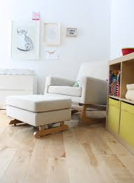 comfortable rocking chairs for baby room extraordinary image of baby nursery room decoration using wooden