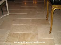 Travertine Kitchen Floor Tiles Turkish Travertine Tiles Images