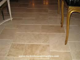 Travertine Kitchen Floor Tiles Turkish Travertine Tiles Images