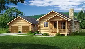 2 bedroom log home designs. lee ii main photo - southland log homes 2 bedroom home designs i