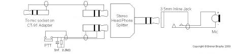 push to talk switch wiring diagram modern design of wiring diagram • building a helmet headset ptt for a yaesu vertex vx 150 170 2m rh brenorbrophy com 2 way switch wiring diagram double switch wiring diagram