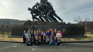 Area students take in Trump inauguration - The Daily Globe