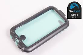 Tested: Ultimate Addons <b>bike phone</b> mount review