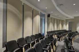 acoustic panels deal more with the mid and high frequencies in a room sound absorption is diffe than soundproofing which is typically used to keep