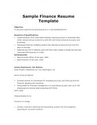 cover letter for financial planning assistant curriculum vitae vs resume format