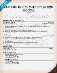 dental resume samples and tips dental assistant student dental assistant student resume