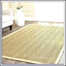 round rug ft sisal area designs pottery barn seagrass custom jute natural
