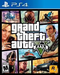 Which is what makes choosing the best games released on the console so, so difficult. Grand Theft Auto V Playstation 4 Gamestop