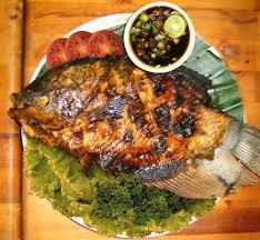 Berikut brilio.net rangkumkan 10 resep olahan ikan. Resep Masakan Seafood Ikan Gurame Bakar Natilofa