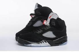 air jordan shoes for girls black. 2016 air jordan 5 gs \ shoes for girls black