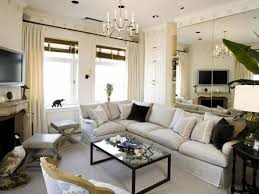 Modern Chic Living Room Modern Chic Living Room