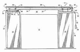 sliding cabinet door track system closet display case shelf glass hardware corner wine furniture feet extra