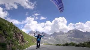 paragliding touch jean baptiste chandelier daabar