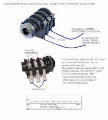 wiring 1 4 audio jack wiring diagram libraries 1 4 jack guitar pedal wiring wiring diagram todays1 4 3 ring jack wiring wiring diagrams