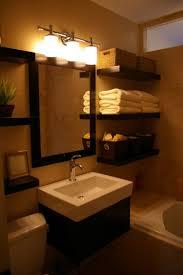 Floating Shelves For Bathroom Towels Wooden Towel Rack Wooden ...