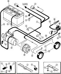 parts for case 580b loader backhoes case 580b electrical system electrical equipment and wiring 188 diesel engine