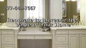 Reface Bathroom Cabinets Bathroom Cabinet Refacing Youtube