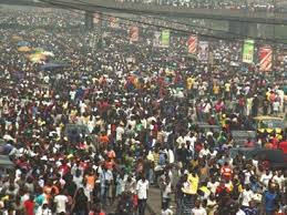Image result for World Population Hits 7.7 Billion As Men Outnumber Women In Nigeria